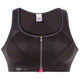 Anita performance outer top Sport BH's Dames zwart